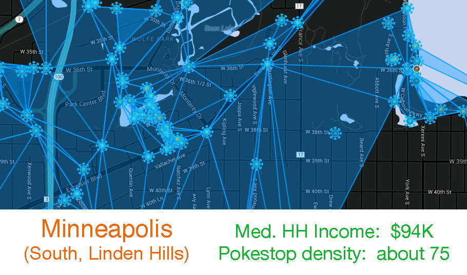 ingress-map-linden-hills