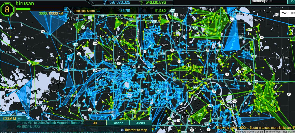 ingress-map-metro-area