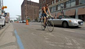 hennepin avenue shared lanes 2