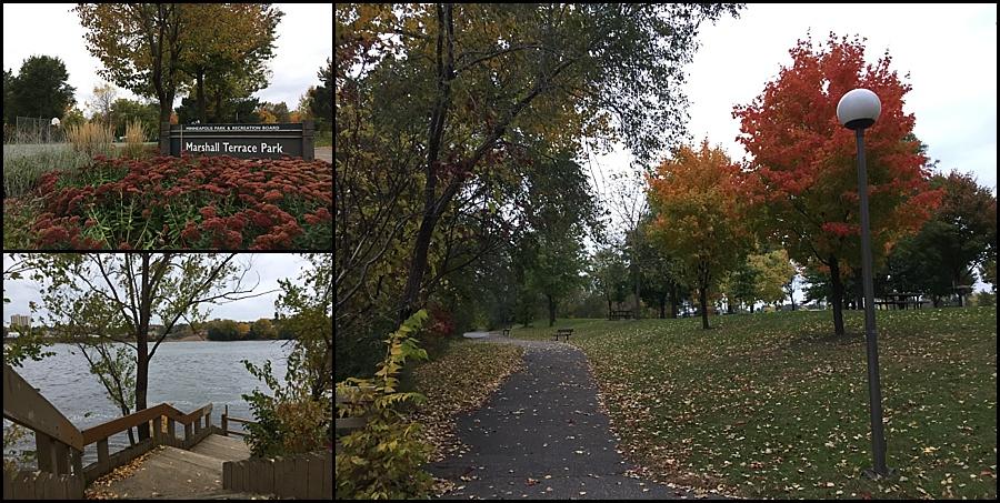 Marshall Terrace Park