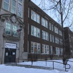 Emerson School, Loring Park