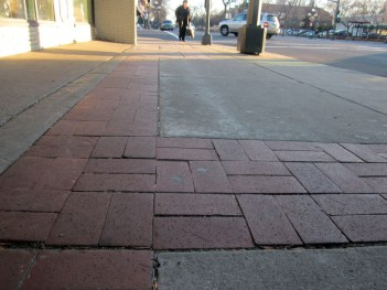 highland brick pavers