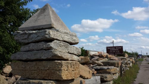 Historic Stone Company: Form Follows Function