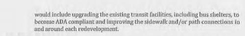 Edina Pentagon Park transit recommendations part 2