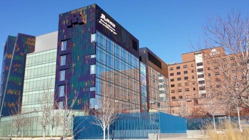University of Minnesota Medical Center—West Bank Campus