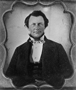 Captain William B. Dodd