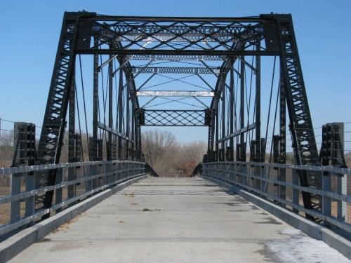 Silverdale Bridge