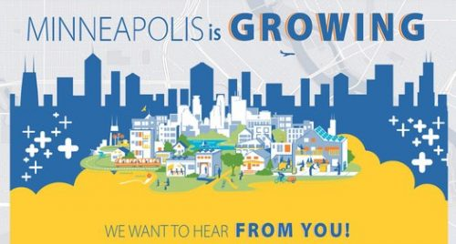 Minneapolis Comprehensive Plan 2042