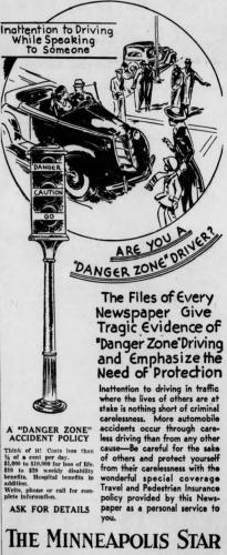 1935 Star Ad