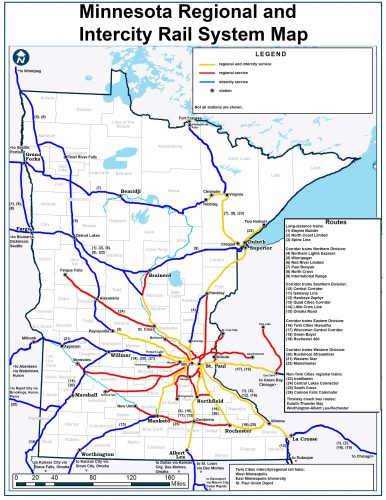 Is Minnesota All Aboard for Intercity Rail? | streets.mn on chicago central station track map, loop train map, chicago terminal railroad map, texas bullet train map, union pacific railroad map, union pacific track map, chicago train station map, chicago bridge map, dakota minnesota and eastern railroad map, chicago rock island pacific railroad map, illinois railroad map, midwest railroad map, springfield terminal railroad route map, chicagoland railroad map, new york central railroad system map, chicago area railroad map, chicago union station history, chicago northwestern track map, ej&e railroad map, chicago aurora elgin railroad map,