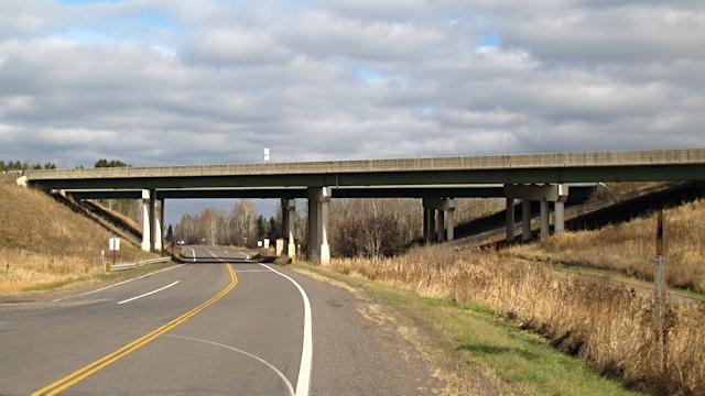 I-35 Crossing