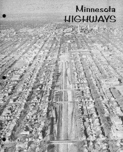 Interstates 1960s 3
