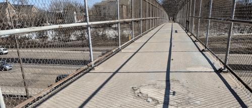 Bridge Over I35w