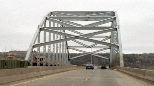 Old Wakota Bridge