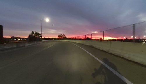 University of Minnesota Transitway