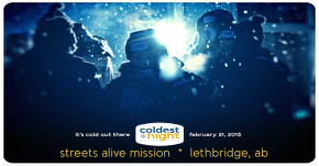 coldest night of the year 2015 blog FB link