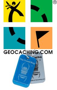 geocache travel bug