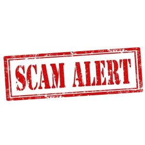 possible scam alert - Lethbridge - Streets Alive