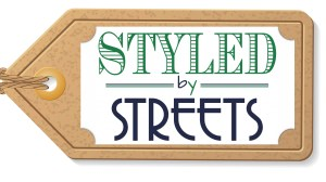 Styled by Streets - Fashion tag