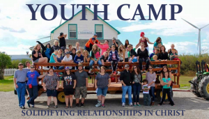 YOUTH CAMP 2016 - Streets Alive Mission
