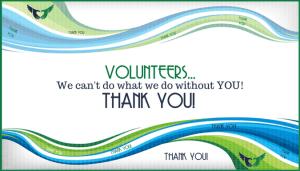 Volunteer Week - 2017 - Streets Alive Mission