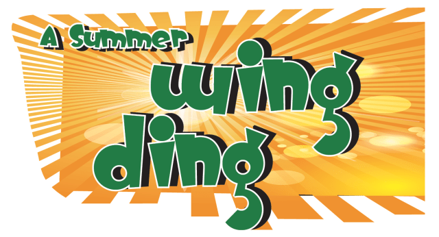A Summer Wing Ding 2018