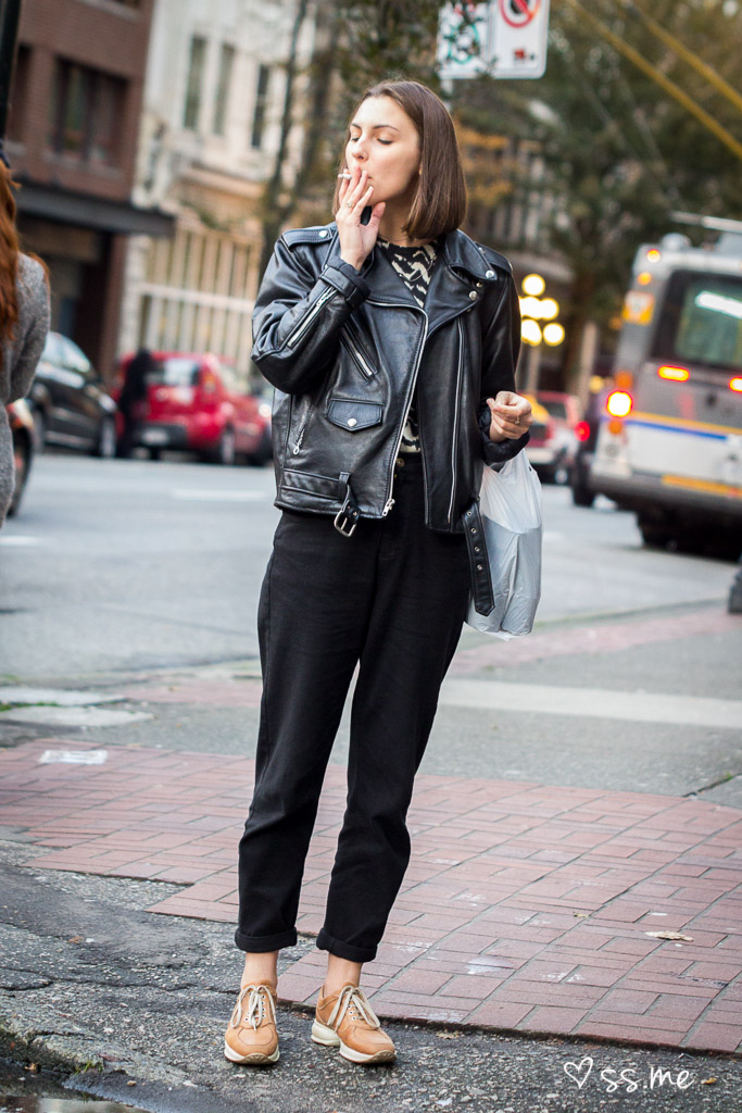 Redefining Sporty Chic Street Style Amp Street Fashion