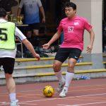 瑪利諾神父教會學校分享會17.2.2019 – Street Soccer