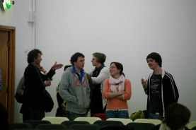 Street Society 2010 - closing event