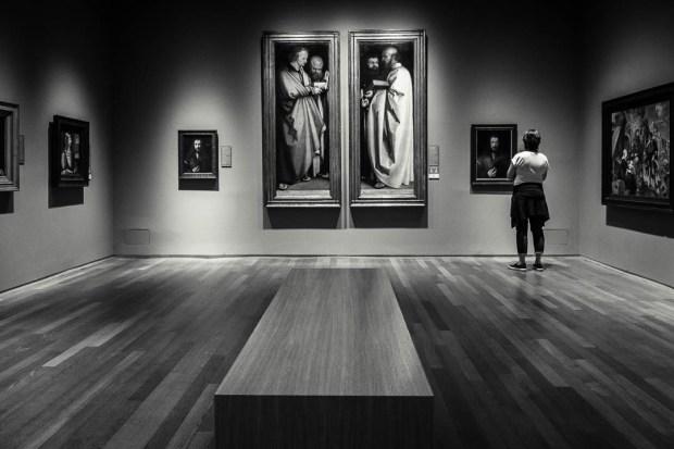 Masterpieces Duerer01