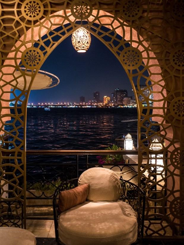 Nile Night