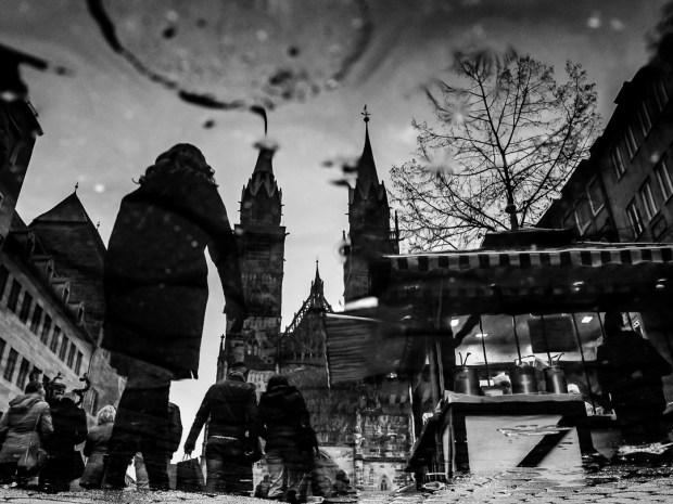 Rain Day |Nuremberg |2018
