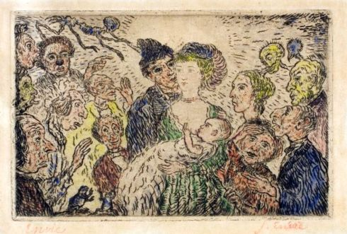 Ensor Envy 1904