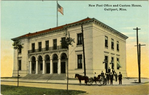 Gulfport_Post_Office