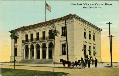 Gulfport_Post_Office