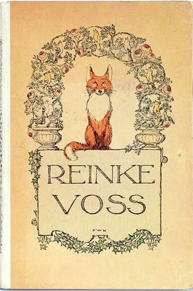 Reinke Voss 1913