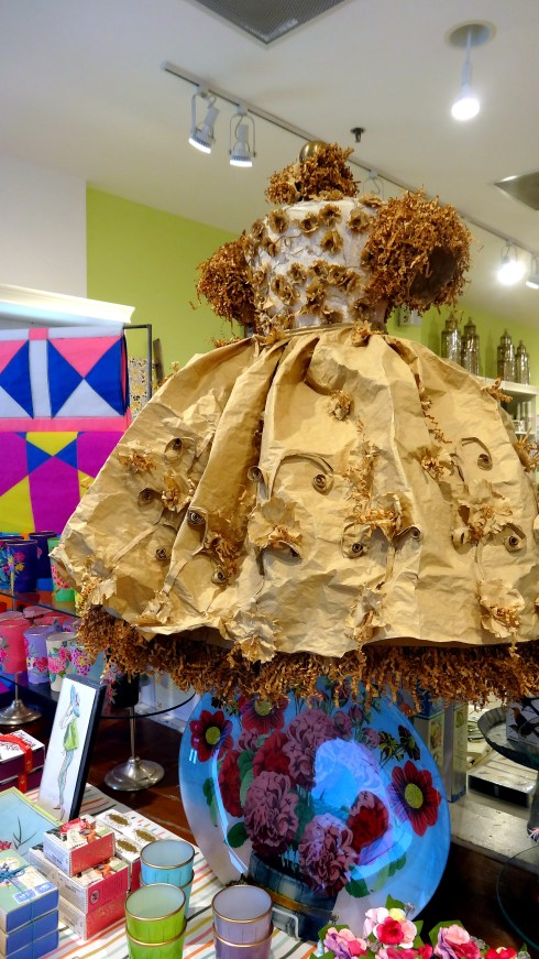 Paper Dresses 008