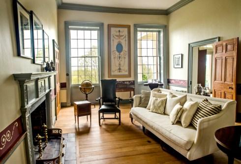 Period Rooms Woodlawn 2 David Wilson