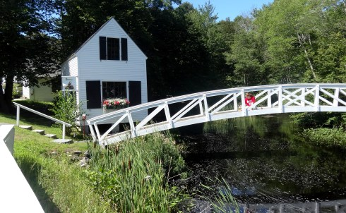 Acadia 112