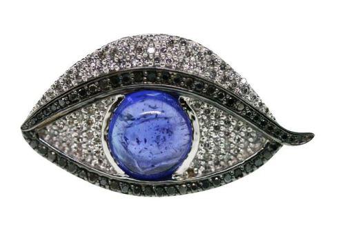 Eye Ring Colette at Fragments