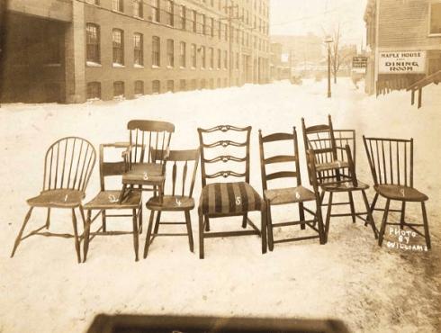 Mass Furniture Haverhill Chairs
