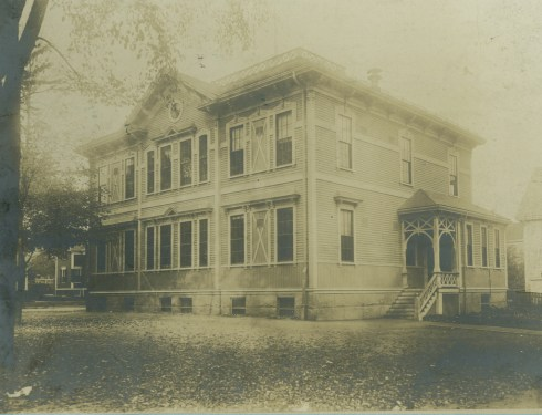 SSU Bertram School 19067