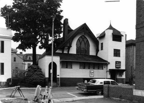 Lynde Steet Church