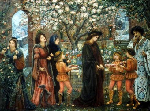 Enchanted Garden Stillman
