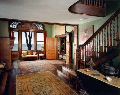 Loring by Steve Rosenthal interior