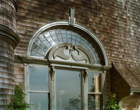 Loring House by Steve Rosenthal 3