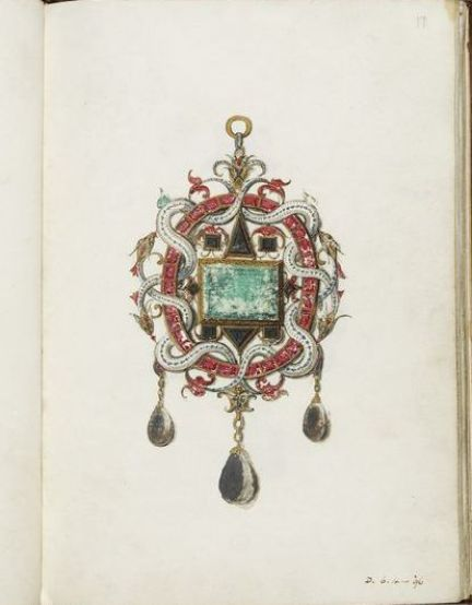Anne of Denmark Lulls Jewels 2
