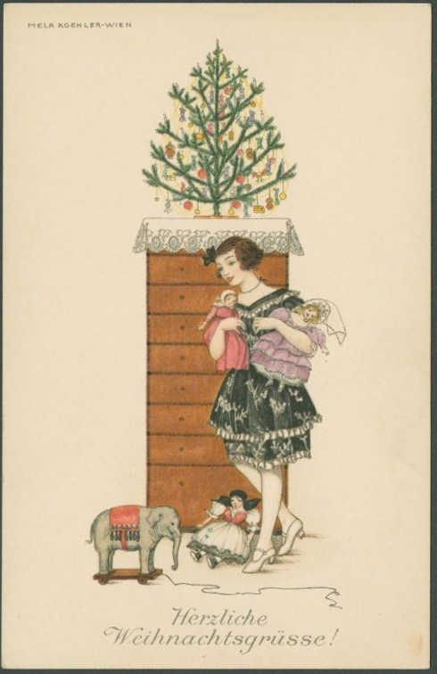 Christmas Koehler Card MFA 3