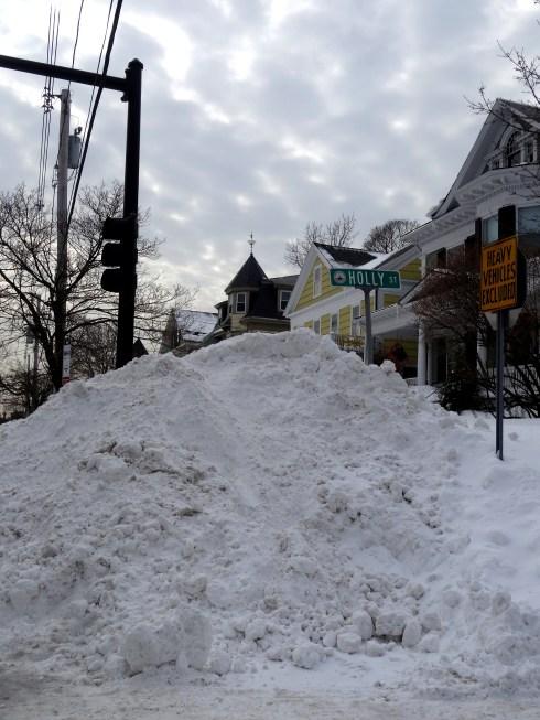 Snowbanks 057