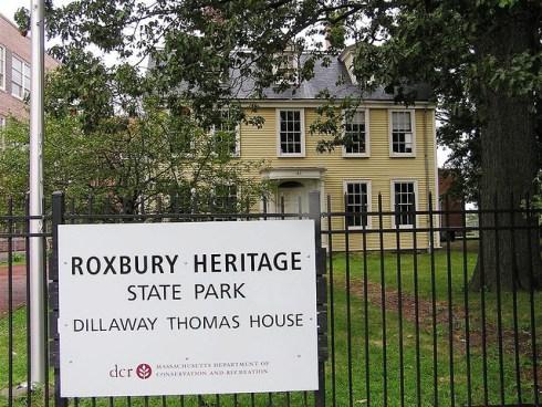 Dillaway House 3